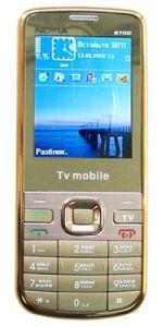 Копия Nokia 6700 duos  + чехол