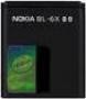 Аккумулятор оригинальный Nokia BL-6X
