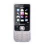 Копия Nokia 6700 TV Duos Silver