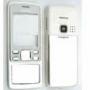 Корпус оригинальный Nokia 6300 white