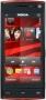 Nokia X6 black 1sim