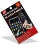 Защитная пленка Sony Ericsson X1