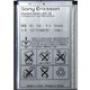Аккумулятор оригинальный Sony Ericsson BST-36